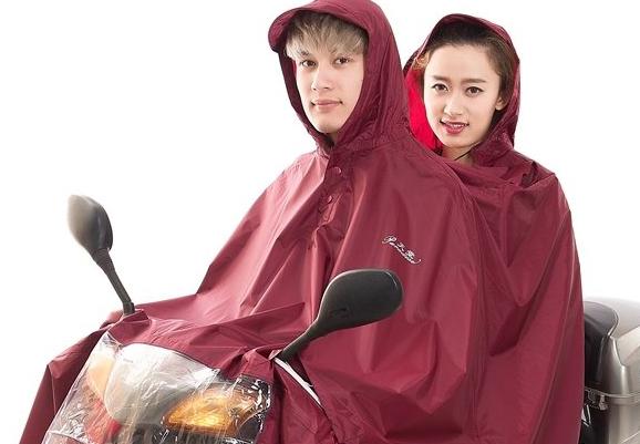 Áo mưa