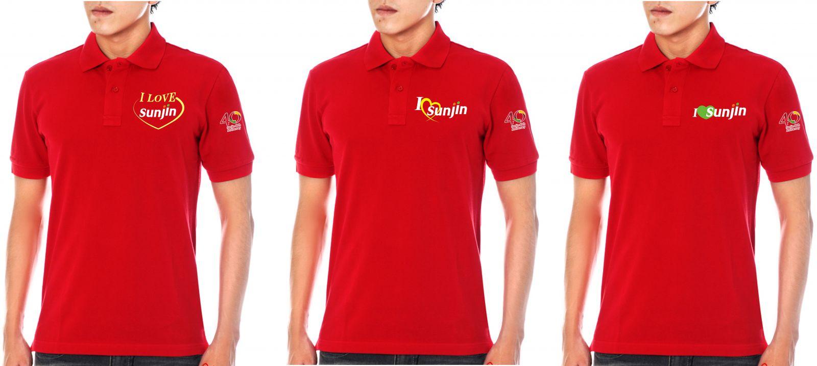 Áo thun Sunjin