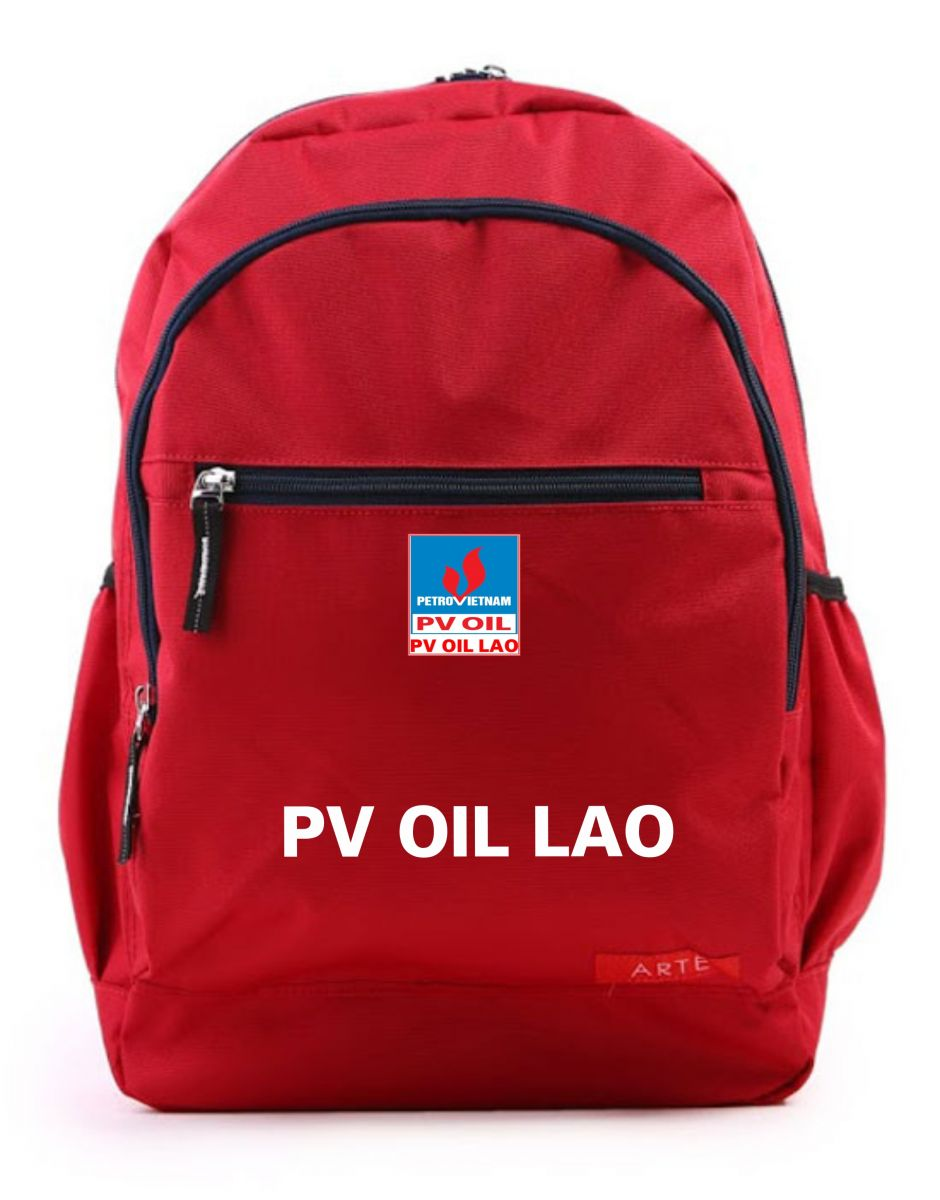 PV OIL LAO Backpack